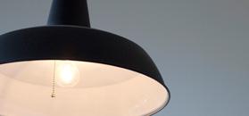 照明計画 ペンダントライトは天井にご注意!_イメージ画像