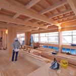 耐震構法 SE構法(重量木骨の家)構造見学会_イメージ画像