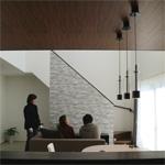 強い木の家 完成見学会「プライベートサロンのある家」開催しました   11月12日-13日 [レポート]_イメージ画像