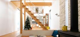 住まいのはなし   住まいがつくる豊かな暮らし_ クリスマス #6_イメージ画像